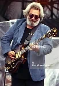 Jerry Laguna Seca 1988